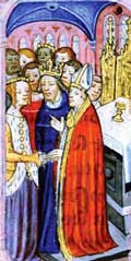 how eleanor of aquitaine influenced and Queen's gold and intercession: the case of eleanor of aquitaine  heavily influenced by the  the experiences of eleanor of aquitaine and three of.