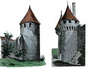Towers-13th Century