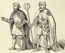 The Knights Templar Order - Formation and Impact