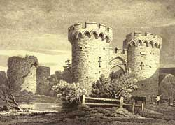 Medieval Castles - Cowling
