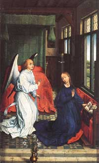 medieval painters in the netherlands germany france and