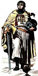 Master of the Teutonic Knights